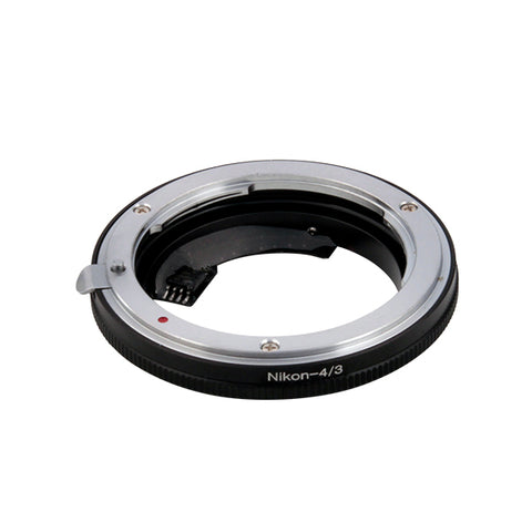 Nikon-Olympus4/3 AF Confirm Adapter - Pixco - Provide Professional Photographic Equipment Accessories