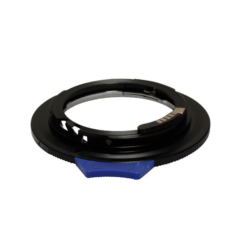 Nikon G-Canon EOS AF Confirm Adapter - Pixco - Provide Professional Photographic Equipment Accessories