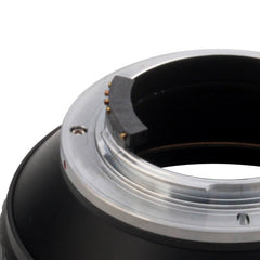 Hasselblad V-Nikon AF Confirm Adapter - Pixco - Provide Professional Photographic Equipment Accessories