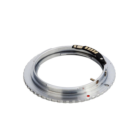 Olympus OM-Canon EOS EMF AF Confirm Adapter - Pixco - Provide Professional Photographic Equipment Accessories