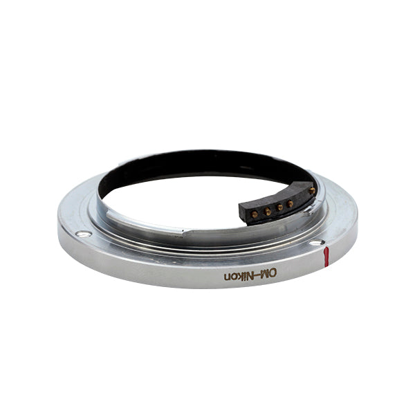 Olympus-Nikon AF Confirm Adapter - Pixco - Provide Professional Photographic Equipment Accessories