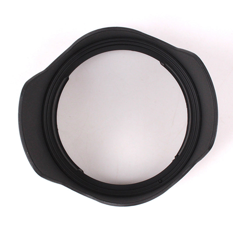 EW-72 Lens Hood - Pixco - Provide Professional Photographic Equipment Accessories