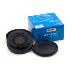 Pentax-Sony Alpha Minolta MA AF Confirm Adapter - Pixco - Provide Professional Photographic Equipment Accessories