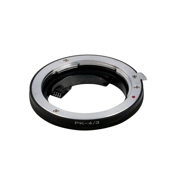Pentax-Olympus4/3 AF Confirm Adapter - Pixco - Provide Professional Photographic Equipment Accessories