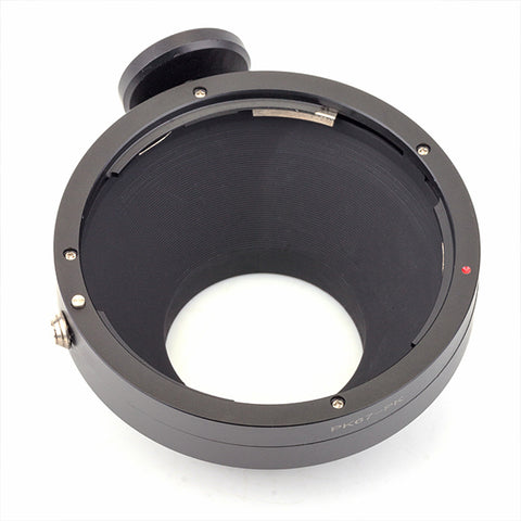 Pentax 67-Pentax Adapter - Pixco - Provide Professional Photographic Equipment Accessories
