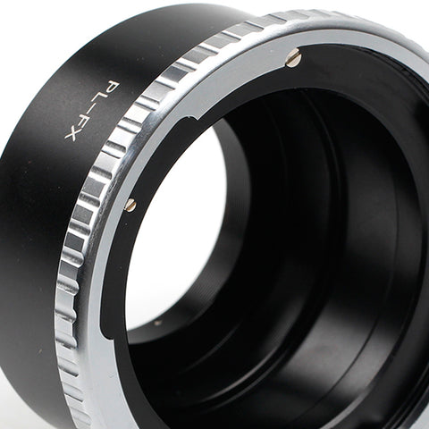 Arri PL-Fujifilm X Adapter - Pixco - Provide Professional Photographic Equipment Accessories