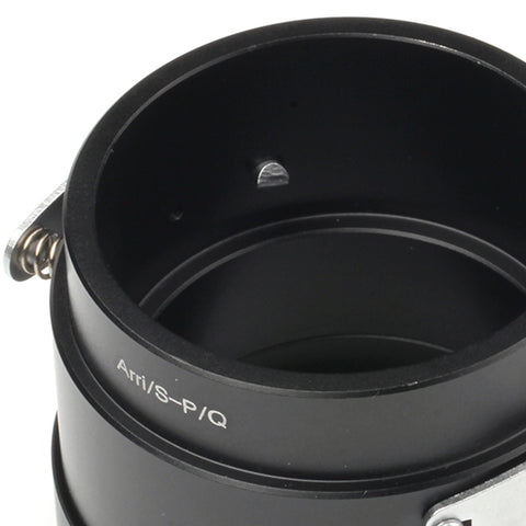 Arri Standard-Pentax Q Adapter - Pixco - Provide Professional Photographic Equipment Accessories