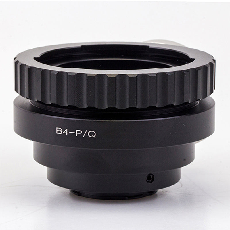 B4-Pentax Q Tripod Adapter - Pixco - Provide Professional Photographic Equipment Accessories