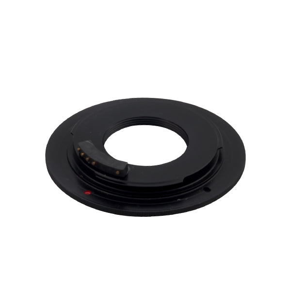 C-Mount-Nikon AF Confirm Macro Adapter - Pixco - Provide Professional Photographic Equipment Accessories
