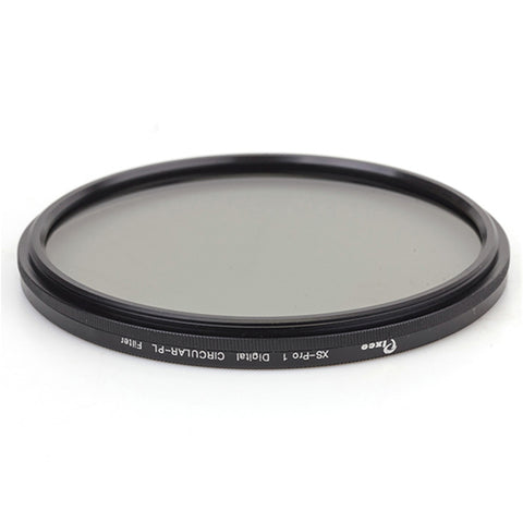 XS-Pro1 Super Slim Circular Polarizing CPL Filter - Pixco