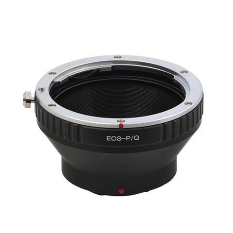 Canon EOS-Pentax Q Adapter - Pixco - Provide Professional Photographic Equipment Accessories