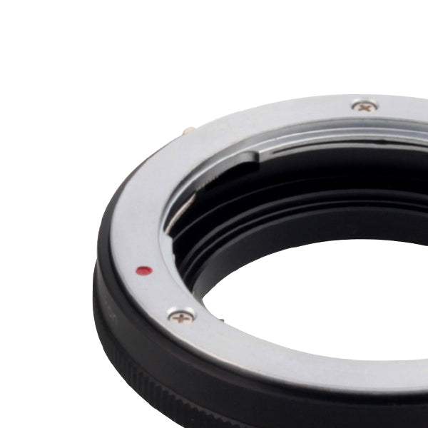Contax CY-Nikon AF Confirm Macro Adapter - Pixco - Provide Professional Photographic Equipment Accessories