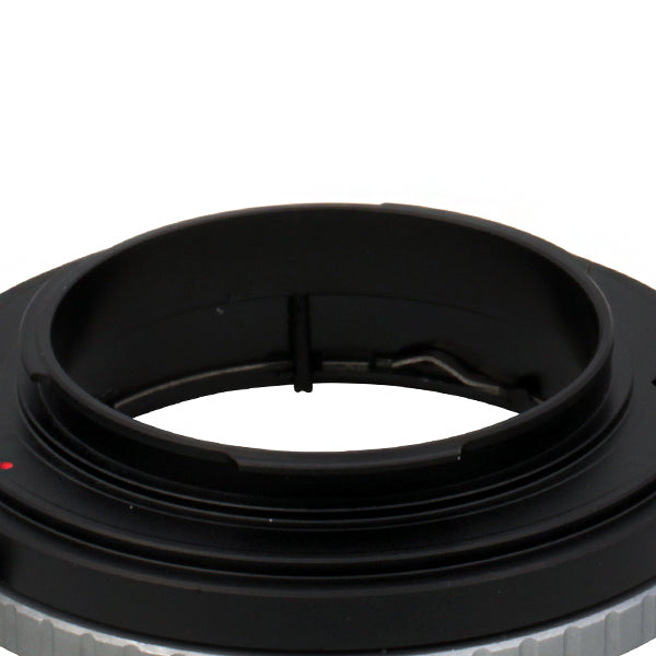 Contax G-Nex Adapter - Pixco - Provide Professional Photographic Equipment Accessories