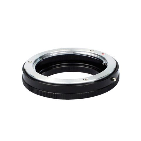 Contax-Nikon Macro Adapter - Pixco - Provide Professional Photographic Equipment Accessories