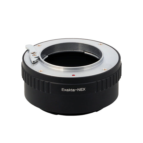 Exakta-Sony E-Mount NEX Adapter - Pixco