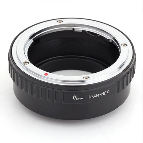 Konica-Sony E-Mount NEX Adapter - Pixco - Provide Professional Photographic Equipment Accessories