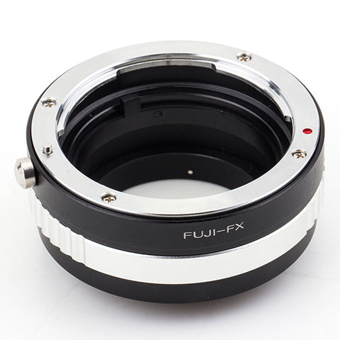 Fuji Fujica X-Fujifilm X Adapter - Pixco - Provide Professional Photographic Equipment Accessories