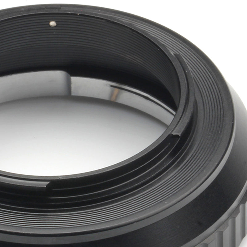 Xpan-Fujifilm X Adapter - Pixco - Provide Professional Photographic Equipment Accessories