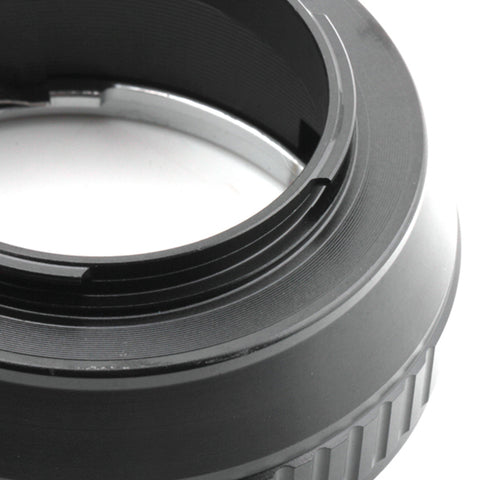 Konica-Fujifilm X Adapter - Pixco - Provide Professional Photographic Equipment Accessories