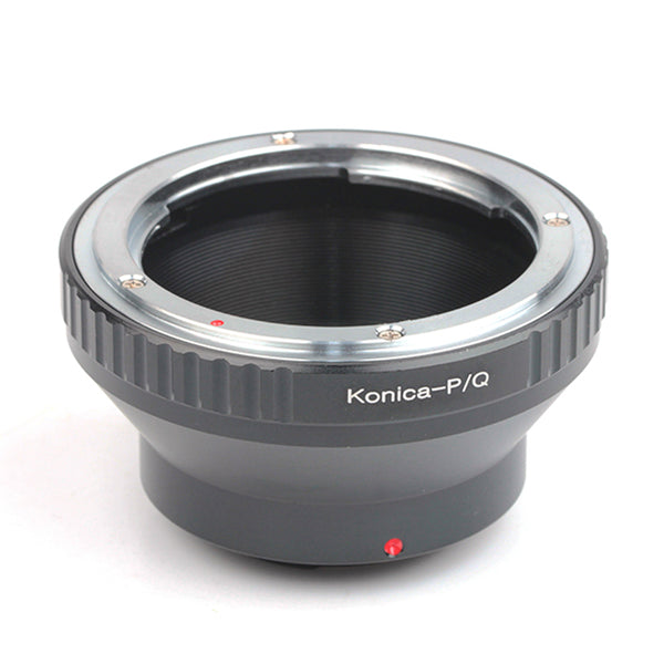 Konica-Pentax Q Adapter - Pixco - Provide Professional Photographic Equipment Accessories