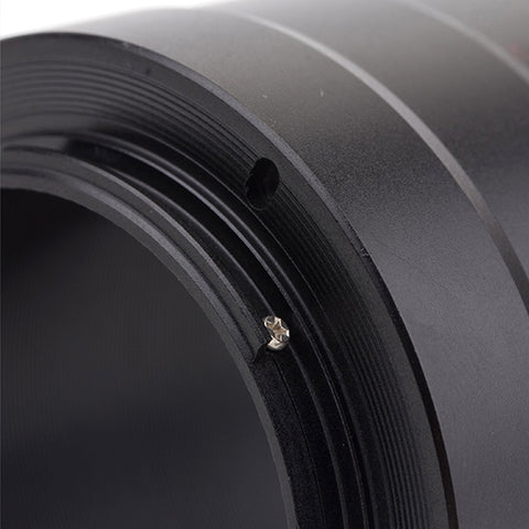 Leica M Visoflex-Fujifilm X Adapter - Pixco - Provide Professional Photographic Equipment Accessories