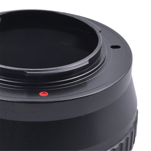 Leica R-Micro 4/3 Adapter - Pixco - Provide Professional Photographic Equipment Accessories