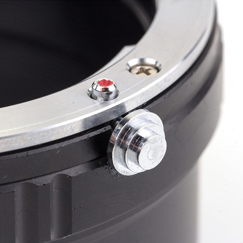 Leica R-Canon EOS M Adapter - Pixco - Provide Professional Photographic Equipment Accessories