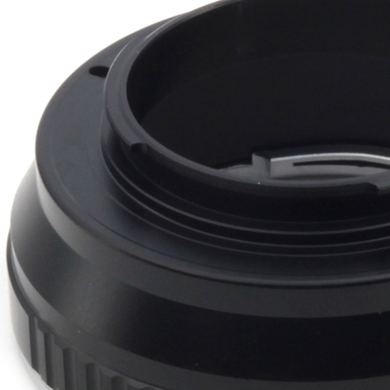 Leica R-Samsung NX Adapter - Pixco - Provide Professional Photographic Equipment Accessories