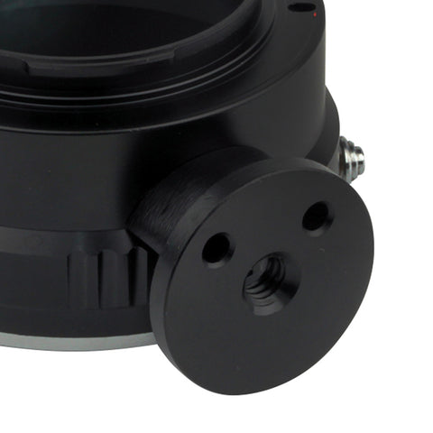Leica R-Sony E-Mount NEX Tripod Adapter - Pixco - Provide Professional Photographic Equipment Accessories
