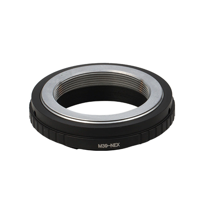 M39-NEX Adapter - Pixco - Provide Professional Photographic Equipment Accessories