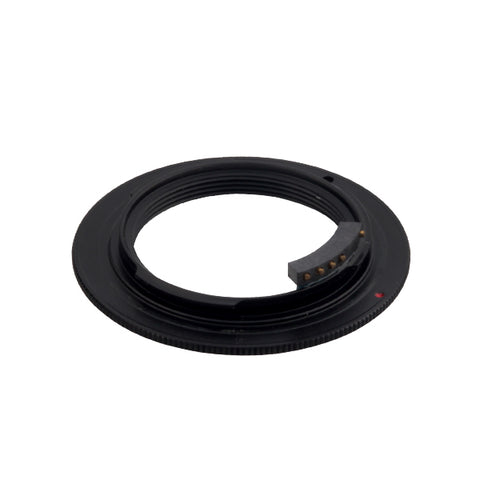 M39-Nikon AF Confirm Macro Adapter - Pixco - Provide Professional Photographic Equipment Accessories