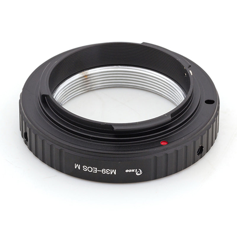 M39/L39-Canon EOS M Adapter - Pixco - Provide Professional Photographic Equipment Accessories