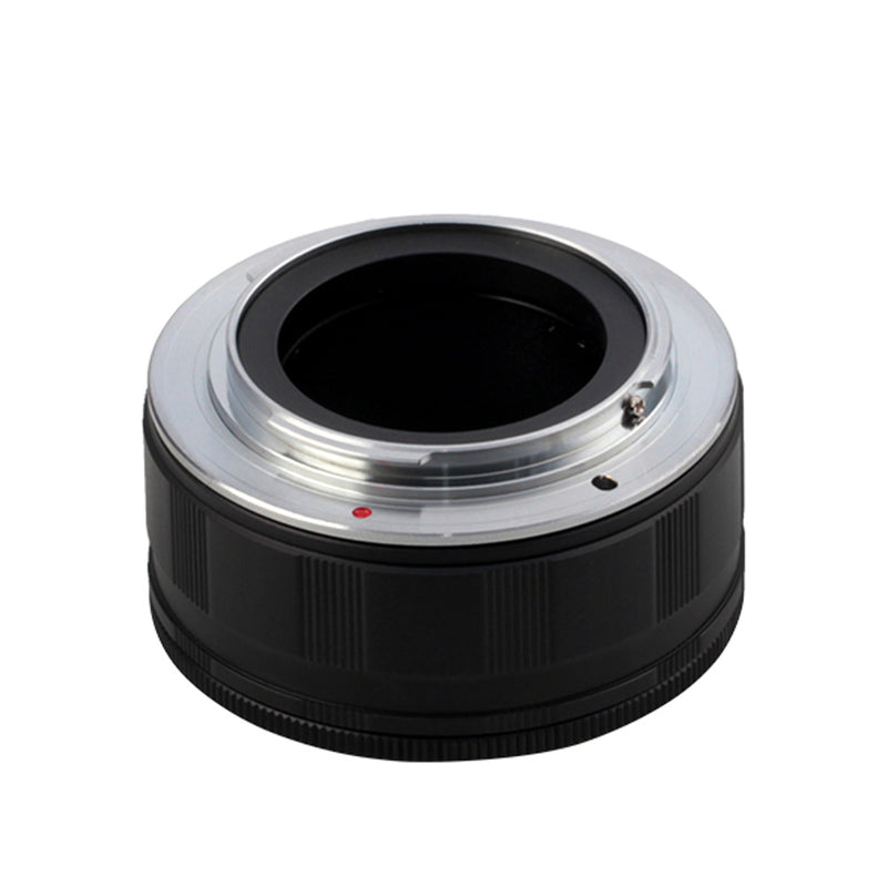 M42-Canon EOS M Macro Focusing Helicoid Adapter - Pixco - Provide Professional Photographic Equipment Accessories