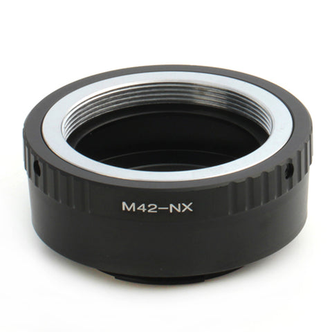 M42-Samsung NX Adapter - Pixco - Provide Professional Photographic Equipment Accessories