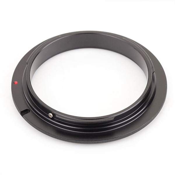 Macro Reverse Ring For Canon EOS - Pixco - Provide Professional Photographic Equipment Accessories