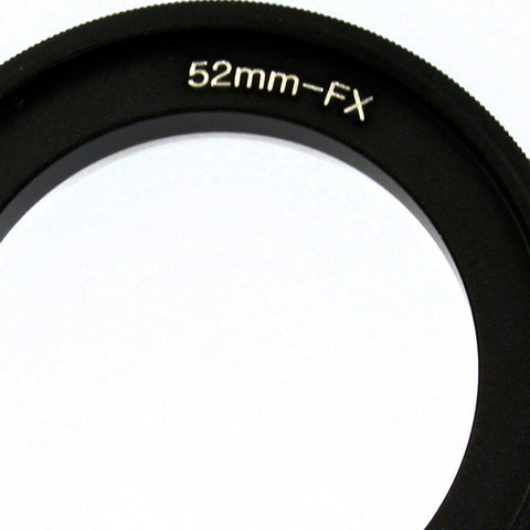 Macro Reverse Ring For Fujifilm FX - Pixco - Provide Professional Photographic Equipment Accessories