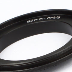 Macro Reverse Ring For Micro Four Thirds M4/3 - Pixco
