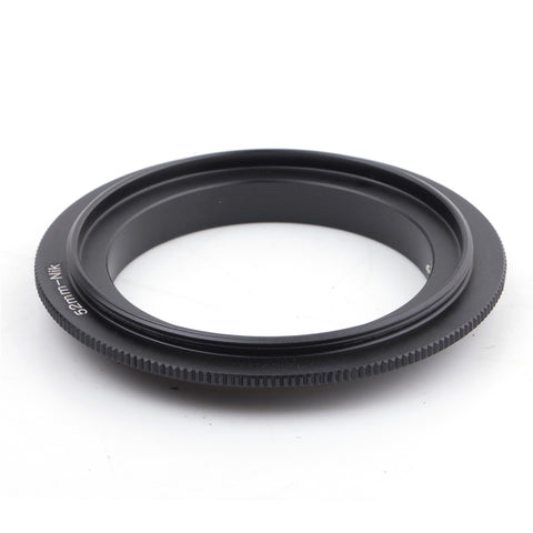 Macro Reverse Ring For Nikon F - Pixco - Provide Professional Photographic Equipment Accessories