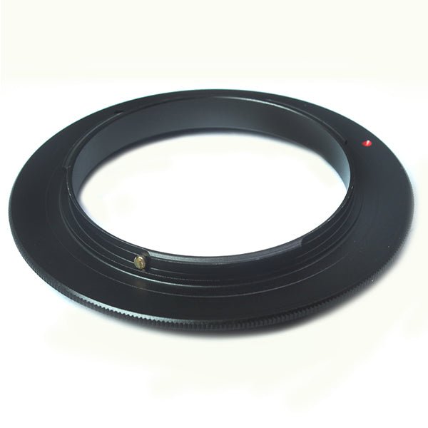 Macro Reverse Ring For Olympus Four Thirds OM4/3 - Pixco - Provide Professional Photographic Equipment Accessories