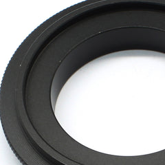Macro Reverse Ring For Samsung NX - Pixco - Provide Professional Photographic Equipment Accessories
