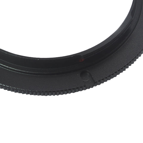 Macro Reverse Ring For Sony Alpha - Pixco