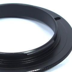 Macro Reverse Ring For Sony E Mount NEX - Pixco - Provide Professional Photographic Equipment Accessories