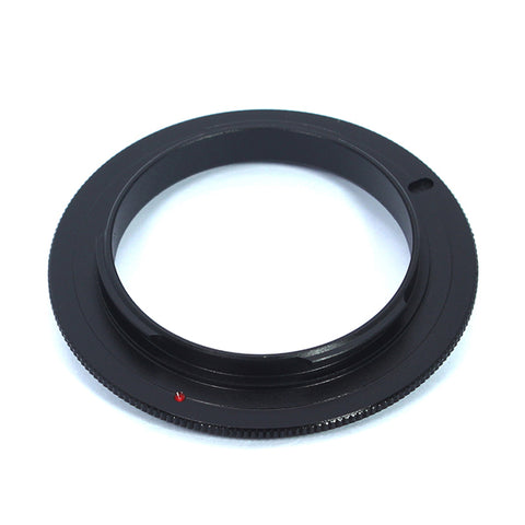 Macro Reverse Ring For Sony E Mount NEX - Pixco