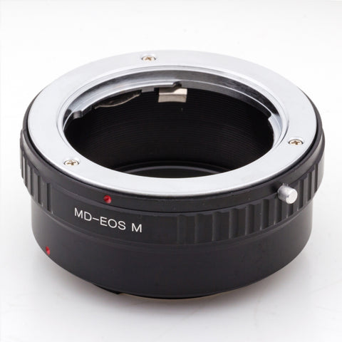 Minolta MD-Canon EOS M Adapter - Pixco - Provide Professional Photographic Equipment Accessories