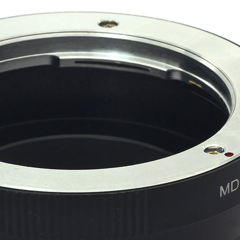 Minolta MD-Samsung NX Adapter - Pixco - Provide Professional Photographic Equipment Accessories