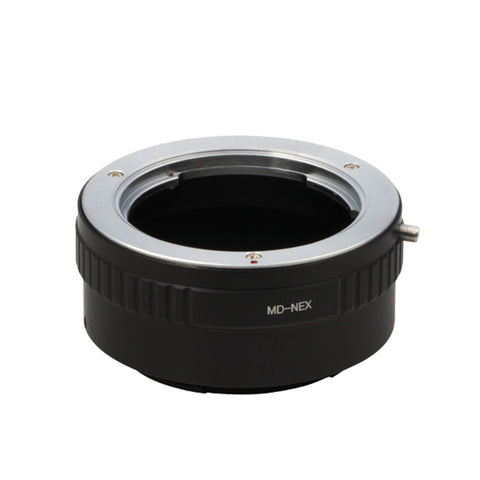 Minolta MD-Sony E-Mount NEX Adapter - Pixco - Provide Professional Photographic Equipment Accessories