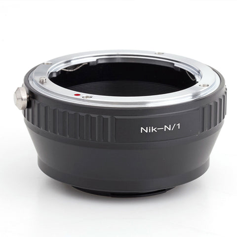 Nikon-Nikon 1 Adapter - Pixco - Provide Professional Photographic Equipment Accessories