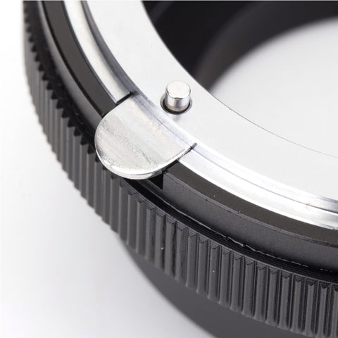 Nikon G-Micro 4/3 Adapter - Pixco - Provide Professional Photographic Equipment Accessories