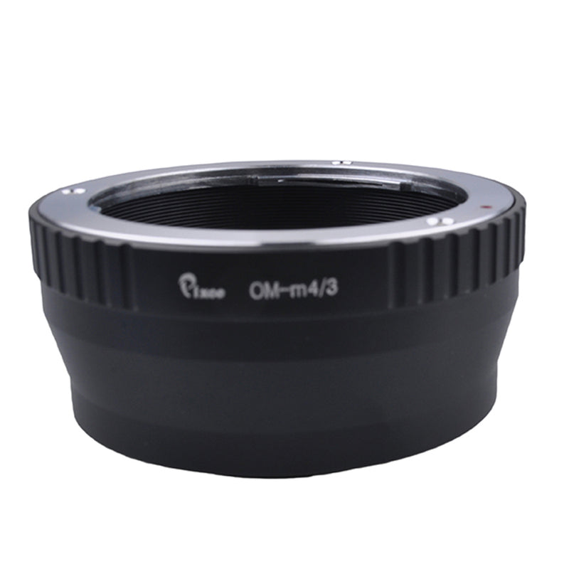 Olympus OM-Micro 4/3 Adapter - Pixco - Provide Professional Photographic Equipment Accessories