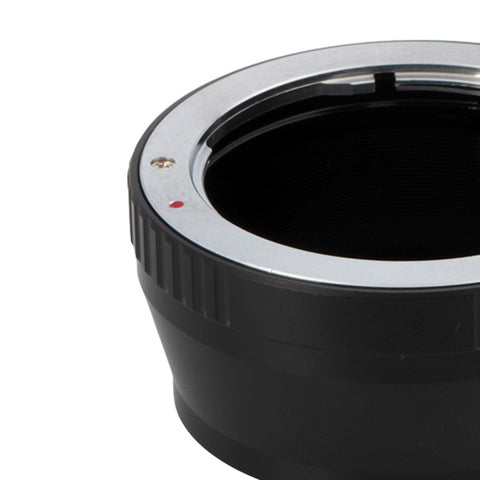 Olympus OM-Nikon 1 Adapter - Pixco - Provide Professional Photographic Equipment Accessories